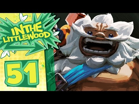 The Legend Of Zelda: Breath Of The Wild - Part 51 - Goron Blood Brother