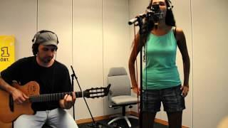 Bê Ignacio - Quero Mais (LIVE & Unplugged | SWR 1)