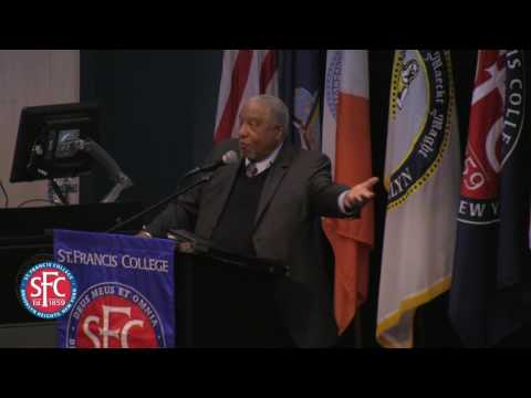 Civil Rights Leader Bernard LaFayette