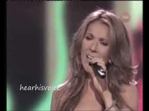 Celine Dion & Laura Branigan - Power of Love