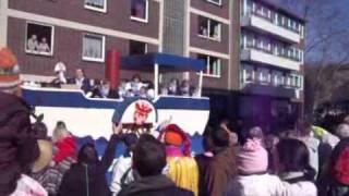 Карнавал в Германии (Duisburg)(, 2011-03-10T18:57:54.000Z)