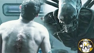 Alien Covenant Official Trailer BREAKDOWN & Things We Learned
