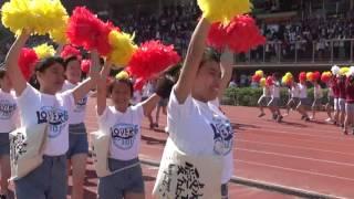 Publication Date: 2016-12-01 | Video Title: Multicam 香港培正中學第70屆陸運會 中三級奕社