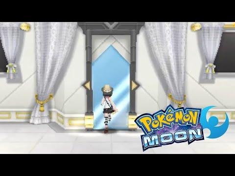 Pokemon Moon #18 - Scarlet Through the Looking Glass