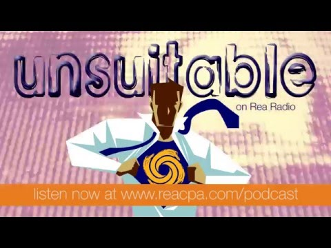 You Never Know What To Expect | Unsuitable on Rea Radio | Ohio Accounting Podcast