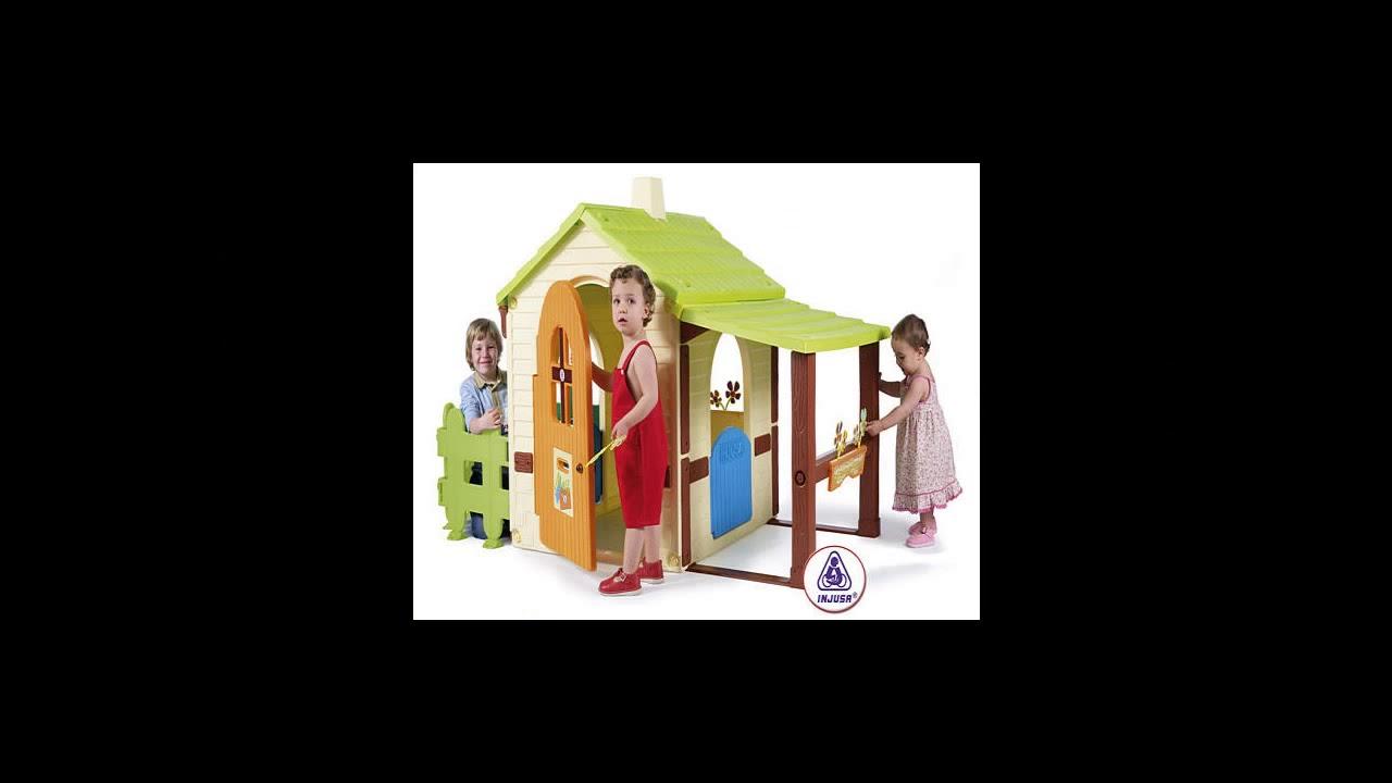 Copia de casitas de jard n para ni os casas infantiles de for Casitas de jardin de plastico