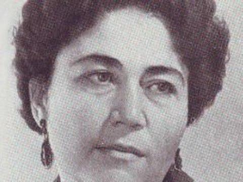 Սիլվա Կապուտիկյան-«Լսի՛ր, սիրելիս»-բանաստեղծություն