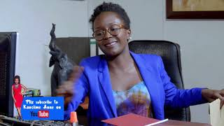 The Surprise Opener - Kansiime Anne | African Comedy