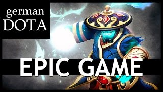 EPIC GAME: Storm Spirit Dota 2 - Let