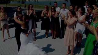 Красивая свадьба в Мозыре!!!
