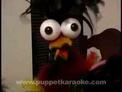 Puppet Karaoke Ep 10 Oil Slick Gang Make Coffee Not Oil pt2