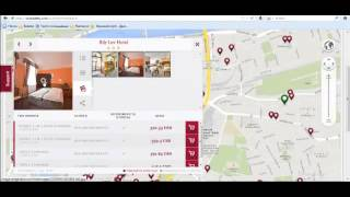 Как работать с порталом Swiss Halley  Видео урок №2  Заказ отелей без оплаты ваучерами