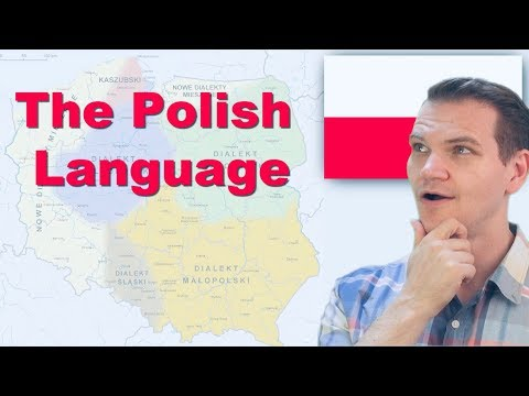 The Polish Language!