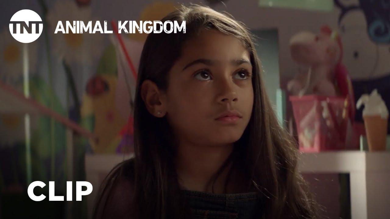 Download Animal Kingdom: Season Rewind - Season 3, Ep. 6 [CLIP] | TNT