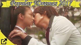 Top 50 Popular Japanese Dramas 2017