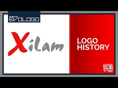 Xilam Animation Logo History | Evologo [Evolution of Logo]