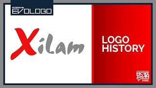 Xilam Animation Logo History | Evologo [Evolution of Logo]
