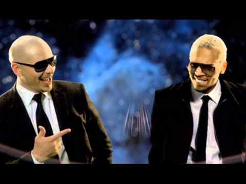 Download International love Pitbull & Chris Brown