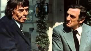Die Filzlaus (L'Emmerdeur) - Filmmusik