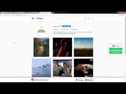 Get Real Instagram Followers - Auto Follow/Unfollow Chrome Extension