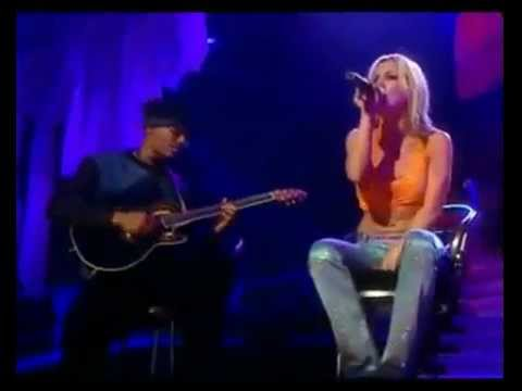Britney Spears - From The Bottom Of My Broken Heart ( Live in London ) HQ