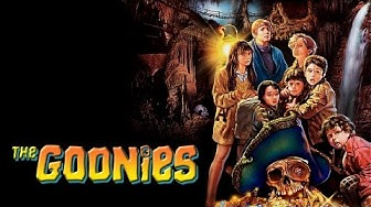 Die Goonies - Trailer SD deutsch