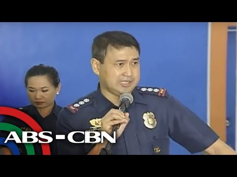 ANC Headlines: Agaw-baril? PNP assures safety of road rage suspect