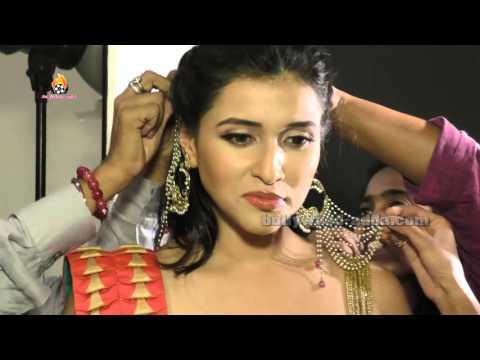 Mannara Chopra ZID Movie Fame Exclusive...