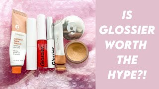 Glossier Review  S It Really Worth The Hype