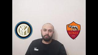 Интер Рома Прогноз 6 12 19 Футбол Италия Сериа А