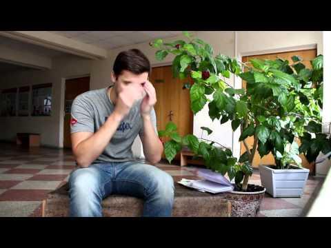 Шоу 'Жизнь студента'