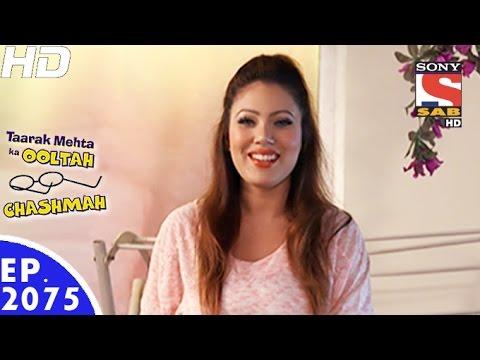 Taarak Mehta Ka Ooltah Chashmah - तारक मेहता - Episode 2075 - 18th November, 2016