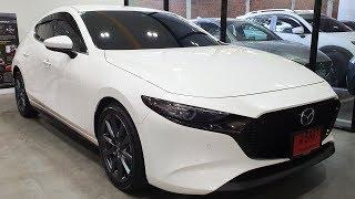 All New Mazda 3 2020 2.0 SP Fastback Sports ราคา 1,198,000 บาท