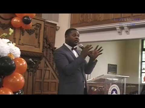 Immigration Matter UK with Pastor TOM