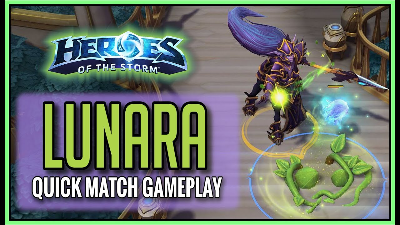 Quick match matchmaking heroes of the storm
