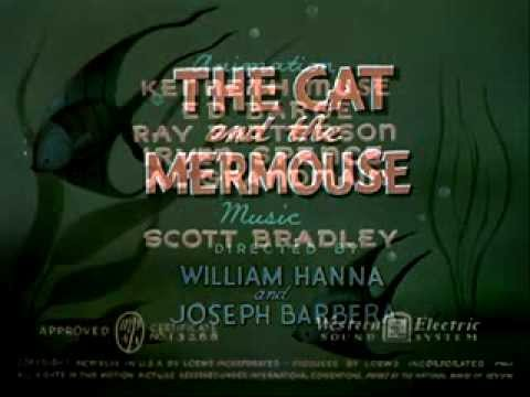 Download The Cat and the Mermouse (1949) - recreation titles