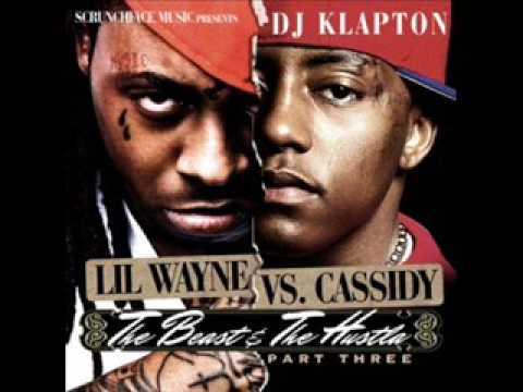 Cassidy vs Lil Wayne Freestyle