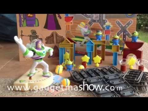 ของเล่น Toy Story Smash it