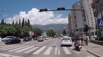 Montenegro Budva Center, Gopro / Monténégro Budva Centre, Gopro