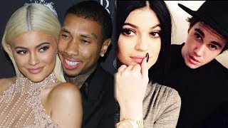 9 Guys Kylie Jenner Has Dated