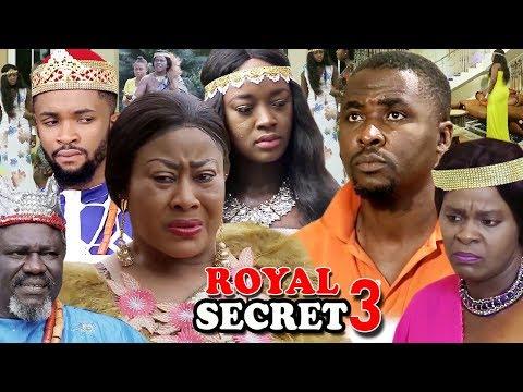 ROYAL SECRET SEASON 3 - New Movie 2019 Latest Nigerian Nollywood Movie Full HD