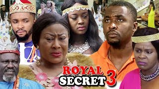 ROYAL SECRET SEASON 3 - New Movie 2019 Latest Nigerian Nollywood Movie Full HD