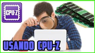 CPU Z Como Usar, Download e Tutorial