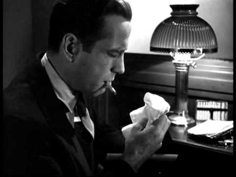 ACTING DUETS - Humphrey Bogart And Peter Lorre