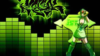 Jet Set Radio Future - Fly Like a Butterfly