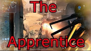 Team DNA Baby! - Titanfall The Apprentice