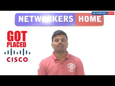 CCNA , CCNP and CCIE Training and placement in Delhi