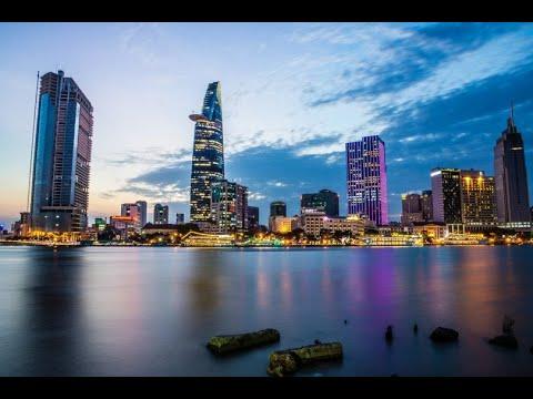 Giải pháp hút nguồn vốn đầu tư đô thị thông minh | FBNC