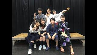 「七月の涙夕月夜の花束」 涙組楽公演 2020-02-29