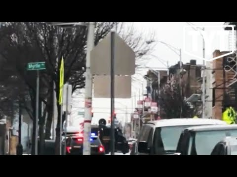 New Details on Jersey City Shooters